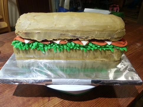 sandwich-cake