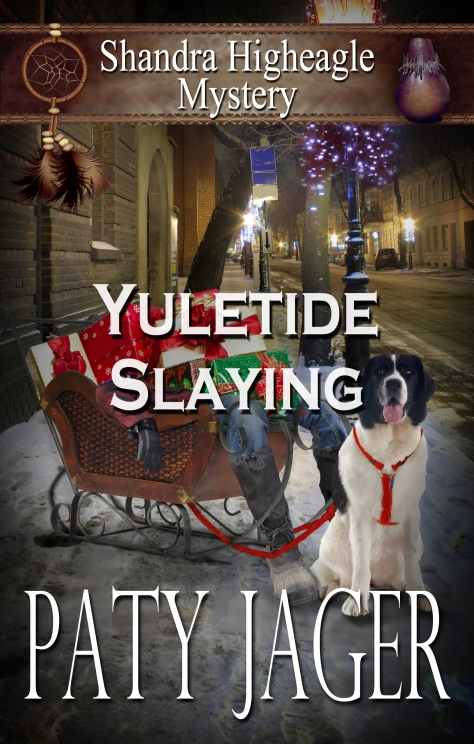 yuletide-slaying